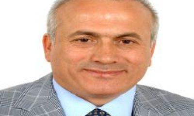 Kumbuzoğlu Devlet Personel Başkanı