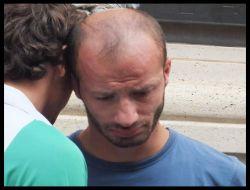 Futbolcu Ümit Tekke'nin Baba Acısı