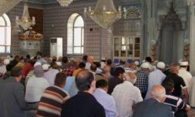 Başsavcı Uzun'a Çaykara'da Mevlit Okundu
