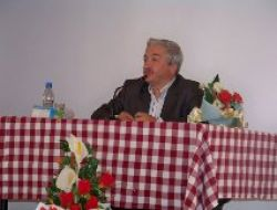 Prof.Dr.Mehmet Okuyan'dan Konferans