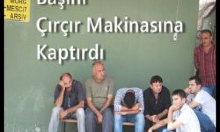 Kırıkhan'daki Hemşerilerimizden Ali Ersoy(24) Vefat Etti