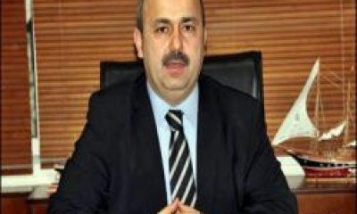 Sağlık Trabzon Genel Sekreteri Çaykaralı Mustafa Kasapoğlu Oldu