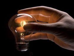 Pazar Günü Çaykara'da Elektrik Yok 1