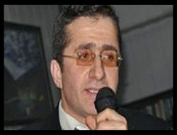 Dr. Ahmet Yaşar Zengin'in Baba Acısı