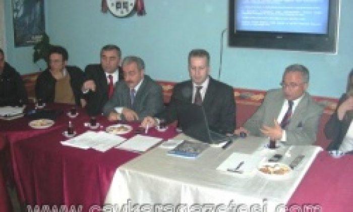 İpekyolu Üniversitesinin Temeli Mayıs Ayında Atılıyor
