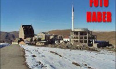 Hafta Sonu Yaylalara Yağan Kar Büyük Ölçüde Eridi