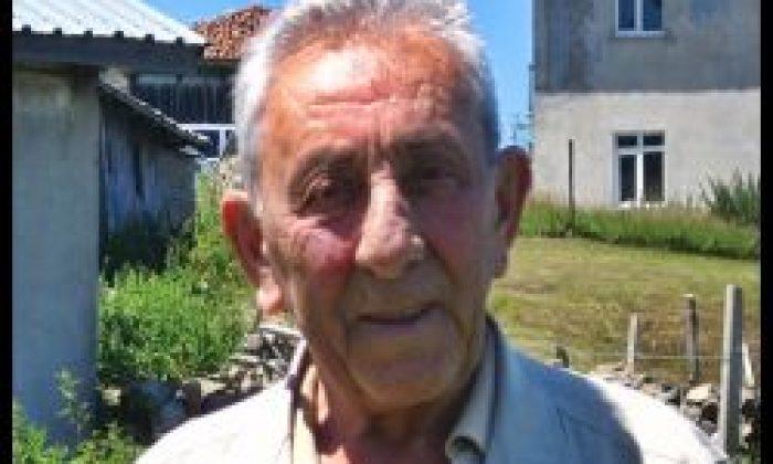 Ataköy Eski Belediye Başkanı Naci Borazancı Vefat Etti