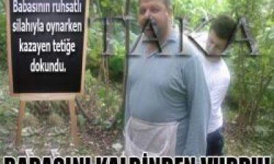 Şahinkaya'da Vefat: Fikri Yazar