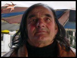 Maraşlı'da Vefat: Enver Güler