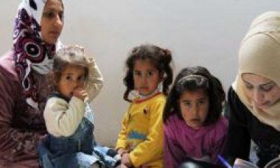 Hemşerilerimiz Mültecilere Kucak Açtı