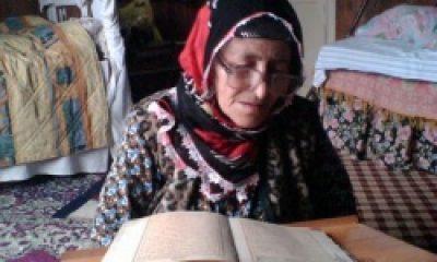 Sanatçımız Kerim Aydın'ın Annesi Vefat Etti