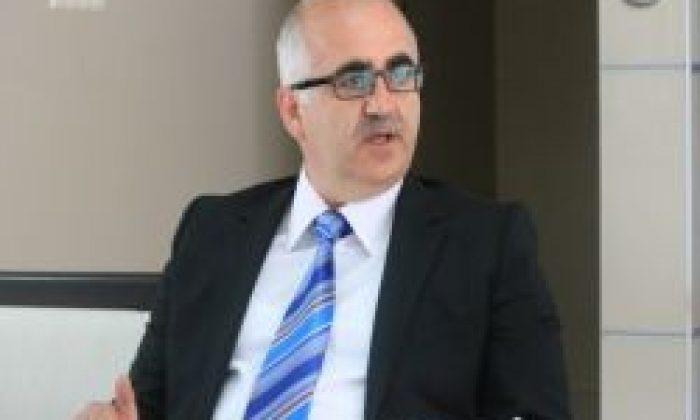 Bayburt Üniversitesi Rektörü Gökhan Budak Vefat Etti