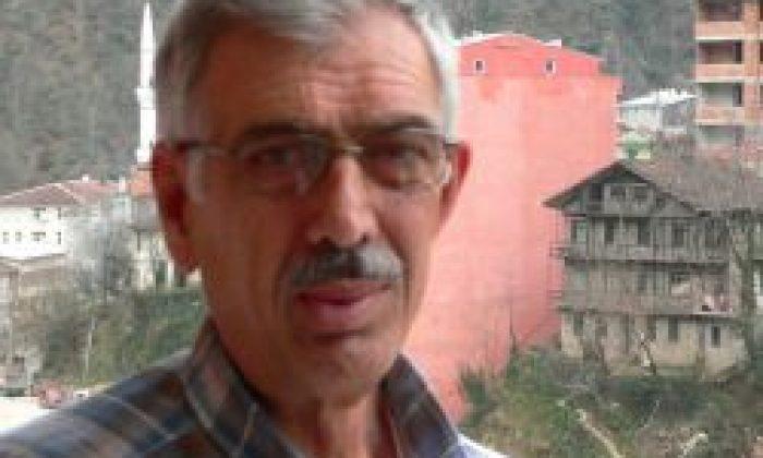 Kırıkhan'da Vefat: Mustafa Işın