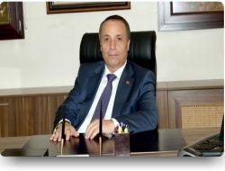 Muhammet Öztürk Isparta İl Milli Eğitim Müdürü Oldu 1