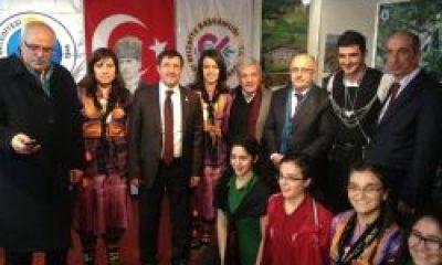 Trabzon Günlerinde Çaykara Rüzgarı Esiyor