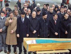 Akdoğan'da Vefat Lalifer Şenocak 1