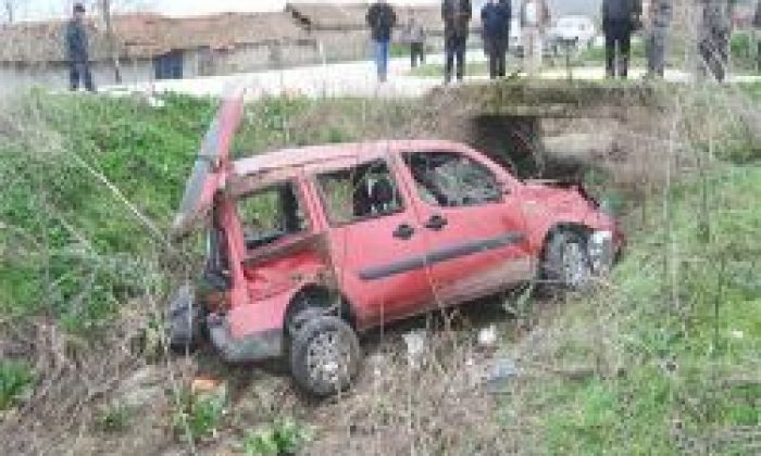 Malkara'daki Kazanın Acısı Köknar'a Düştü