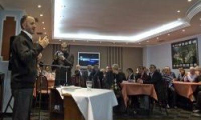 Hacı Ferşad Efendi İstanbul'da Anıldı