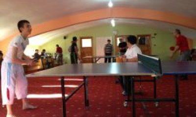Kur'an Kursunda Turnuva Düzenlendi