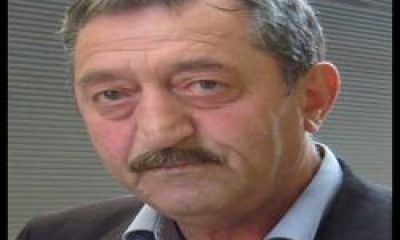 Kırıkhan'da Vefat: Muhammet Varlıbaş