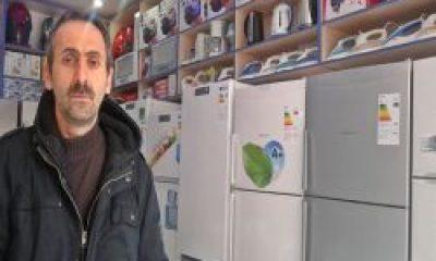 Çaykara'dan Bütün Türkiye'ye Beyaz Eşya Satıyor