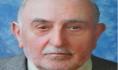 Azmi Turan İstanbul'da Vefat Etti