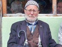 Köknar'da Ali Bilici Vefat Etti