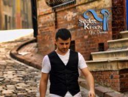 Sedat Keskin Albüm Tanıtım Gecesinde Sanatçı Geçidi 1