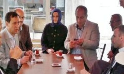 Ankara Milletvekili Açılım Sürecini Anlattı