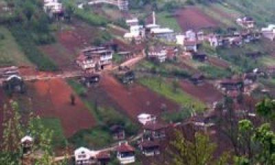 Taşçılar Köyü Eski Muhtarı Vefat Etti