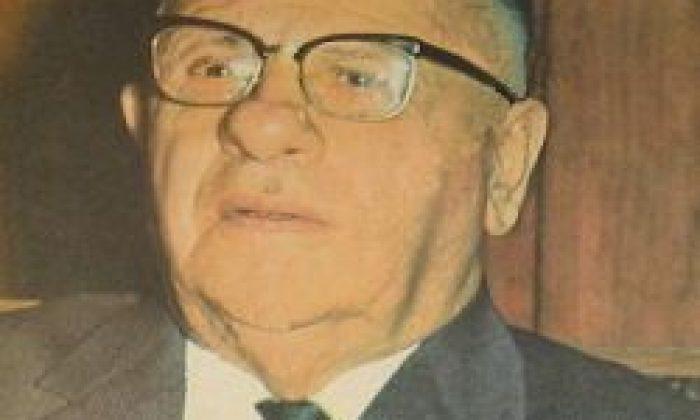 Merhum Cumhurbaşkanı Cevdet Sunay Vefatının 31. Yıldönümünde Anılıyor