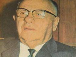Merhum Cumhurbaşkanı Cevdet Sunay Vefatının 31. Yıldönümünde Anılıyor 1