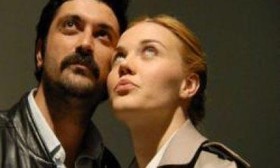 İfakat'ın Yönetmeni Tekeoğlu Trabzon'da Sinema Filmi Çekiyor