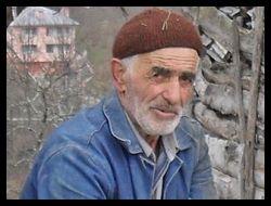 Kabataş Köyünden Mehmet Öksüz Vefat Etti 1