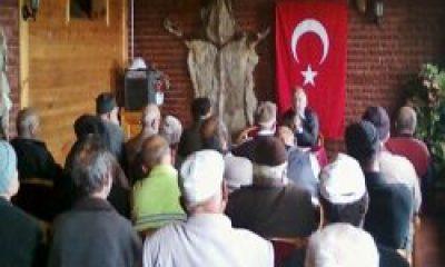 Tarihçi-Yazar Haşmim Albayrak Sultanmurat Tarihini Anlattı