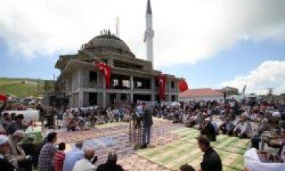 Sultanmurat Şehitleri Kur'an ve Dualarla Anıldı
