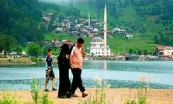 Uzungöl'e Gezi Darbesi