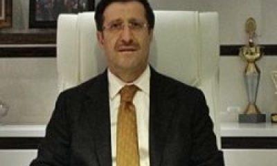 Çaykara Belediye Başkan Gedikoğlu Ak Parti'ye Geçti
