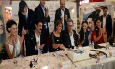 Öyle Sevdim ki Seni Filminin Galası Trabzon'da Yapıldı