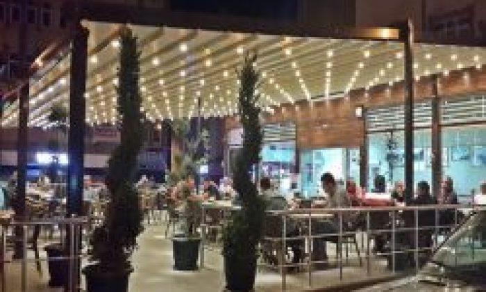 Çaykara Merkez Parkı Cazibe Merkezi Haline Geldi