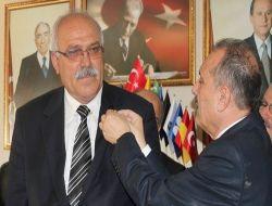 MHP'den Çaykara'da Flaş: Karaçam Belediye Başkanı Dursun Ali Sevinç MHP'de