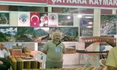 Çaykara İstanbul Fetih Günlerinde