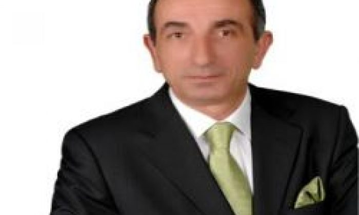 Başkan Cevdet Cemal Cansız Aday Adayı