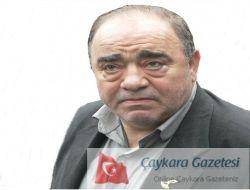 İş Adamı Mehmet Pakoğlu Vefat Etti