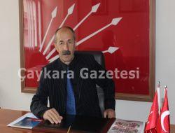 Başkan Yazıcı; CHP Güçlü Bir Aday Çıkaracak