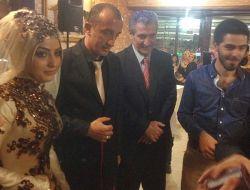 Cengiz Selimoğlu'ndan Final Düğünü