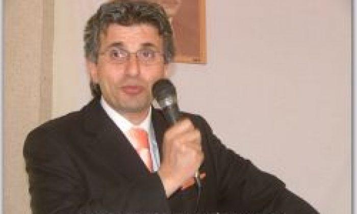 Şentürk Kürkiye Barolar Birliği Başkanlığına Aday