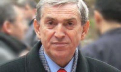 Ak Parti'den Dördüncü Aday Aydın Kofoğlu
