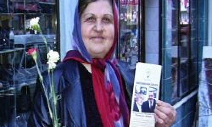 Melahat Balcıoğlu Çilingir Ak Parti'den Aday Adayı Oldu