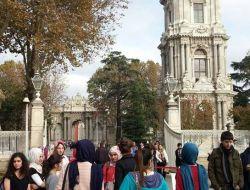Çaykaralı Öğrencilerden İstanbul Çıkarması